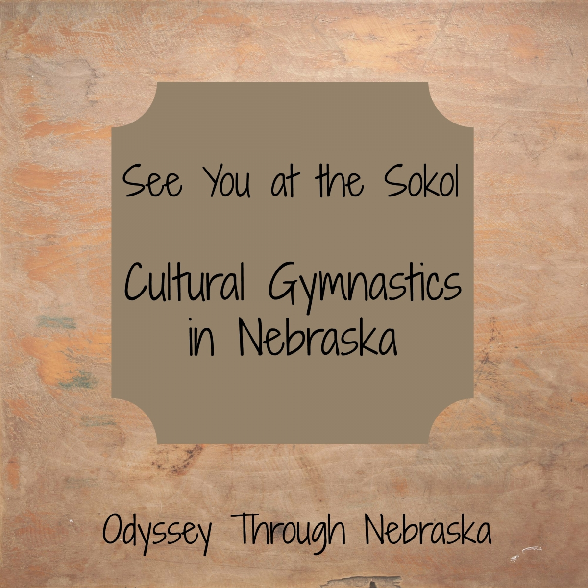 Sokol is a Czech tradition that was brought to Nebraska