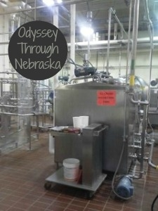 UNL Dairy Store has been serving up ice cream for more than 90 years