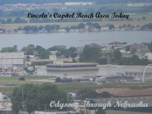 Lincoln Capitol Beach Area