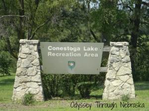 Nebraska State Park Permits