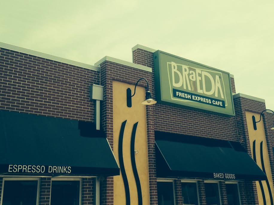 Braeda Fresh Express Cafe