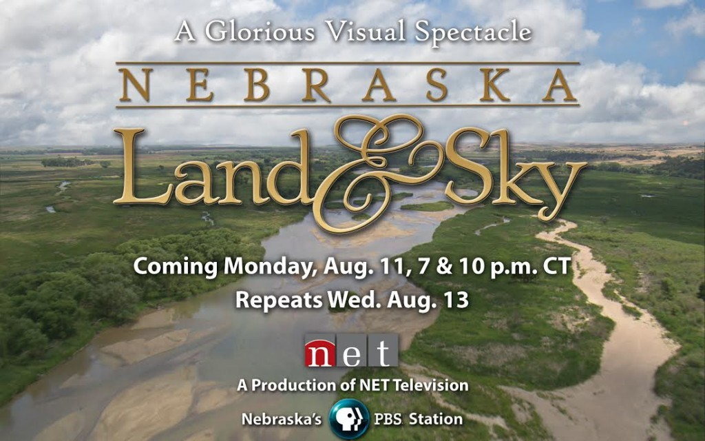 NET Nebraska Land & Sky