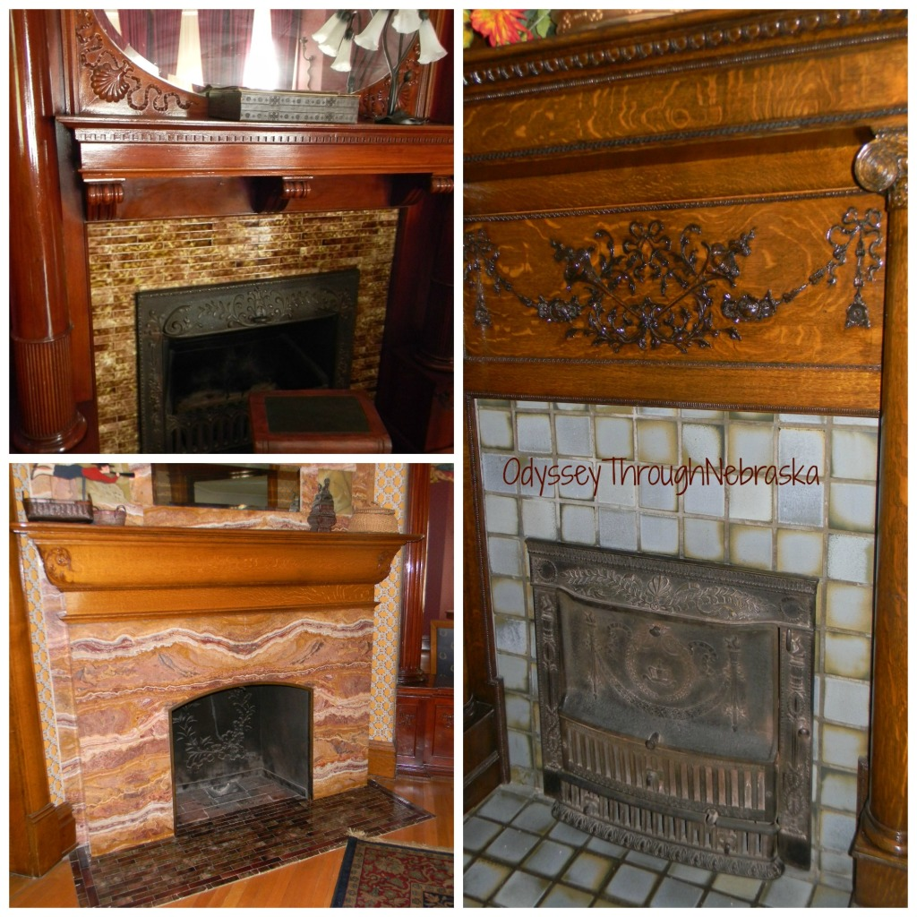 Fairview Fireplaces
