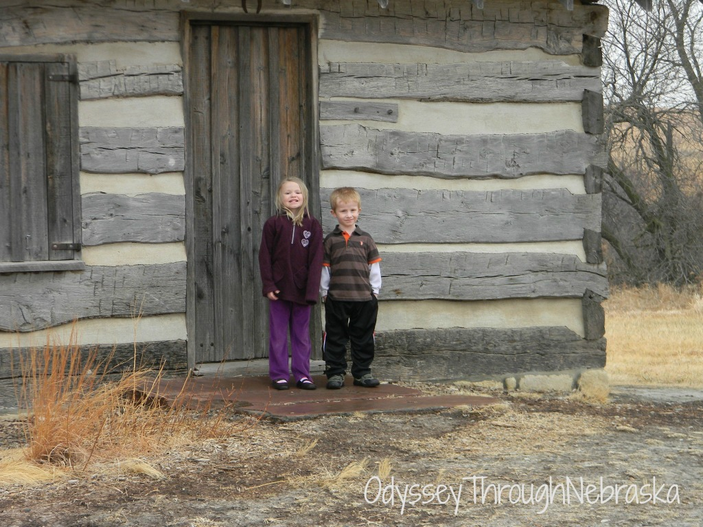 Pioneer Park Hudson Cabin with Kids