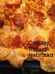 Illinois Chicago Deep Dish Pizza