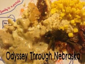 Mississippi Meal