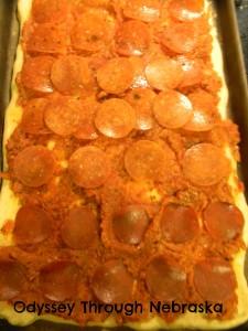 Ohio Pizza