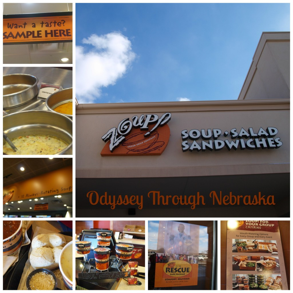 Zoup Elegant Collage