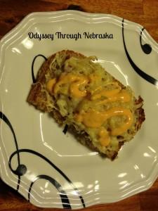 Nebraska meal