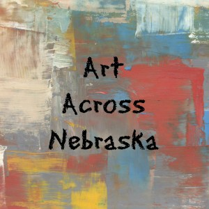 Art Across Nebraska tag