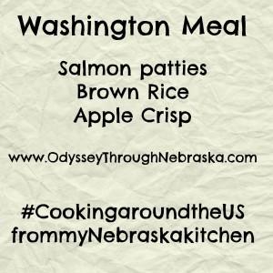 Washington Meal