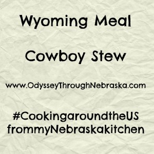 Wyoming Meal