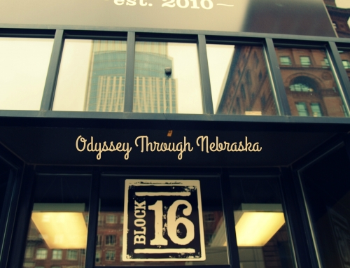 Take Mom to Lunch at Omaha's Block 16