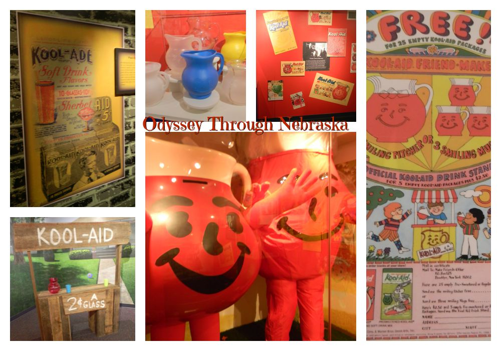 Koolaid Collage
