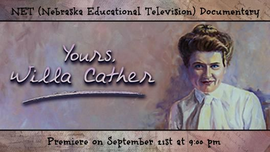 Yours, Willa Cather