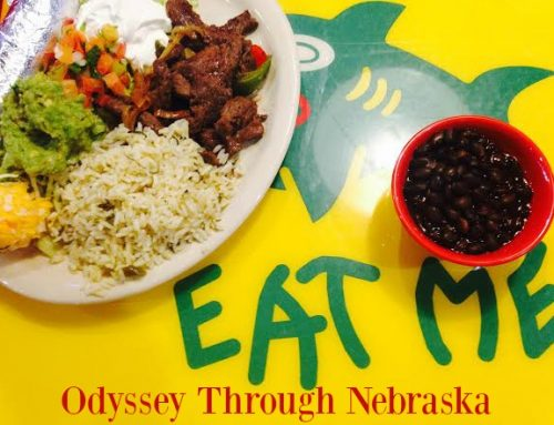 Savoring Saturday: Fuzzy's Taco Shop in Downtown Lincoln