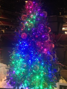starry nights christmas tree festival for the peoples city mission