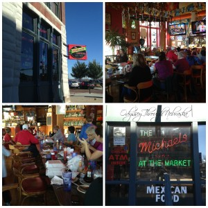 Michaels Cantina Collage