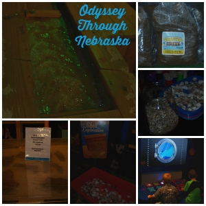 Omaha Children Museum Pirates and Mermaids Interactive Fun Collage
