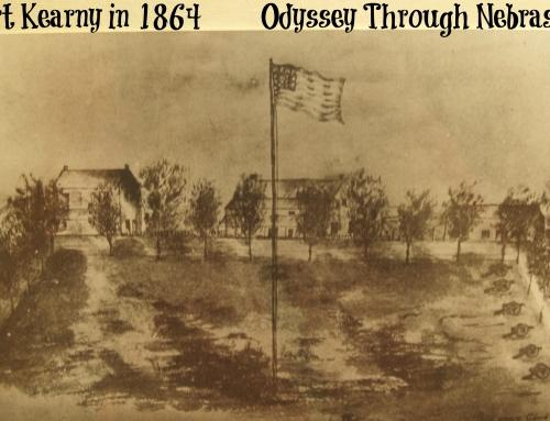 Fort Kearny: Nebraska's Pioneer Stopover