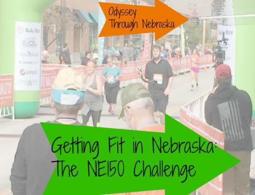 Getting Fit in Nebraska: The NE150 Exercise Challenge