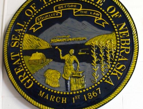 Nebraska's 150th birthday celebration!