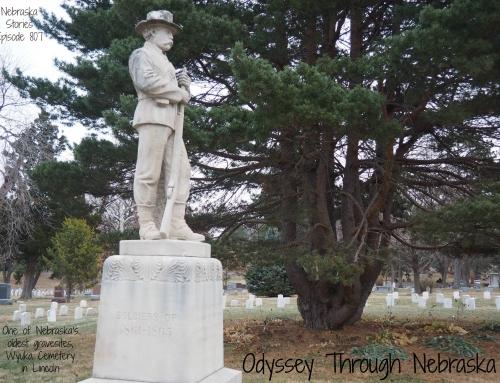Nebraska Stories Episode 807: Story Connection