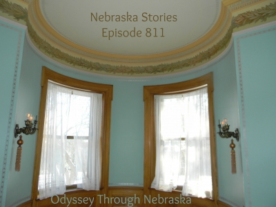 Nebraska Stories 811 Glory of the Past