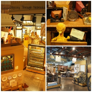Panhandle Places: Knight Museum of the Sandhills