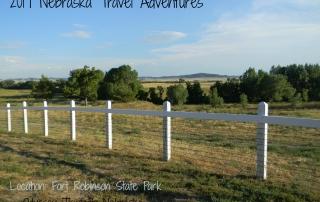 Nebraska Travel 2017 Adventures 2017
