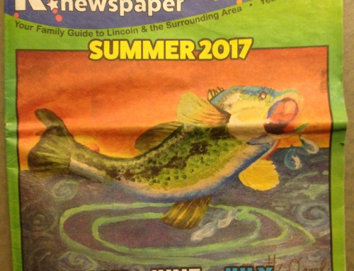 Why You Should Read the Lincoln Kids Newspaper