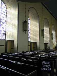 Beautiful churches in Lincoln, Nebraska