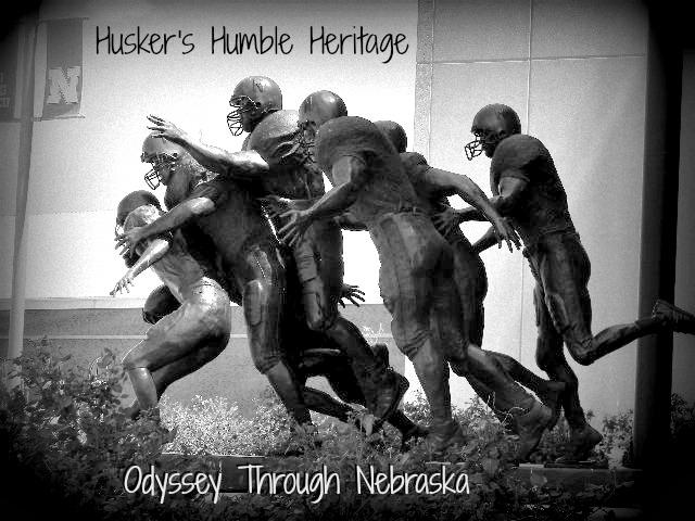 Nebraska Cornhuskers football team has a strong but humble heritage