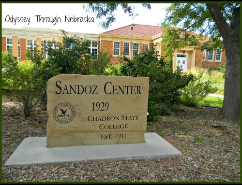 Mari Sandoz High Plains Heritage Center