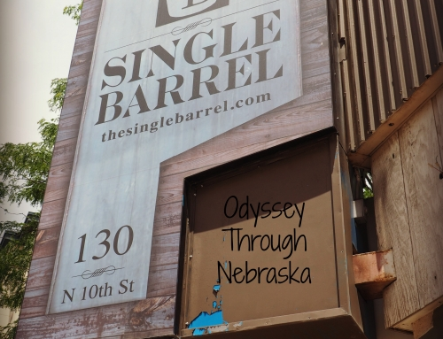 Savoring Saturday: Why You Need to Try Lincoln's Single Barrel Restaurant