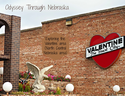 Exploring Valentine and Beyond in North Central Nebraska