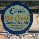 eCreamery ice cream in Omaha supports Voices for Children in Nebraska