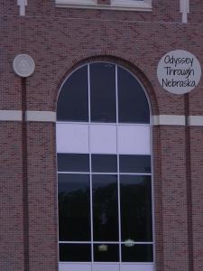 8-28-13 Wordless Wednesday highlights a Nebraska place