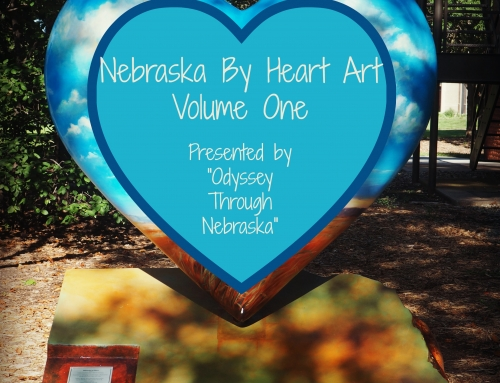 Nebraska by Heart Art: Volume One
