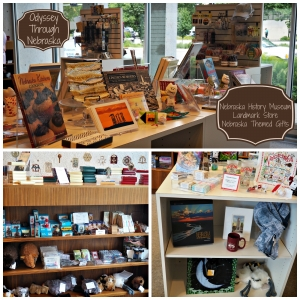Nebraska History Museum Landmark Store Nebraska Themed Gifts