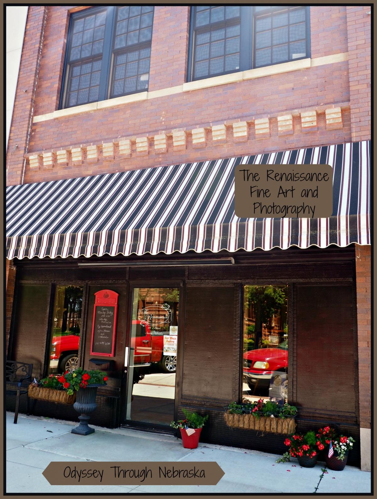 The Renaissance Fine Art and Photography in Aurora Downtown Aurora