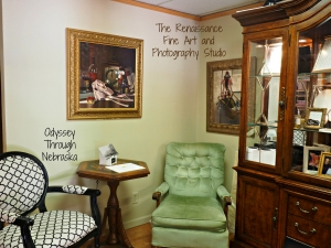 Renaissance Fine Art and Photography in Downtown Aurora
