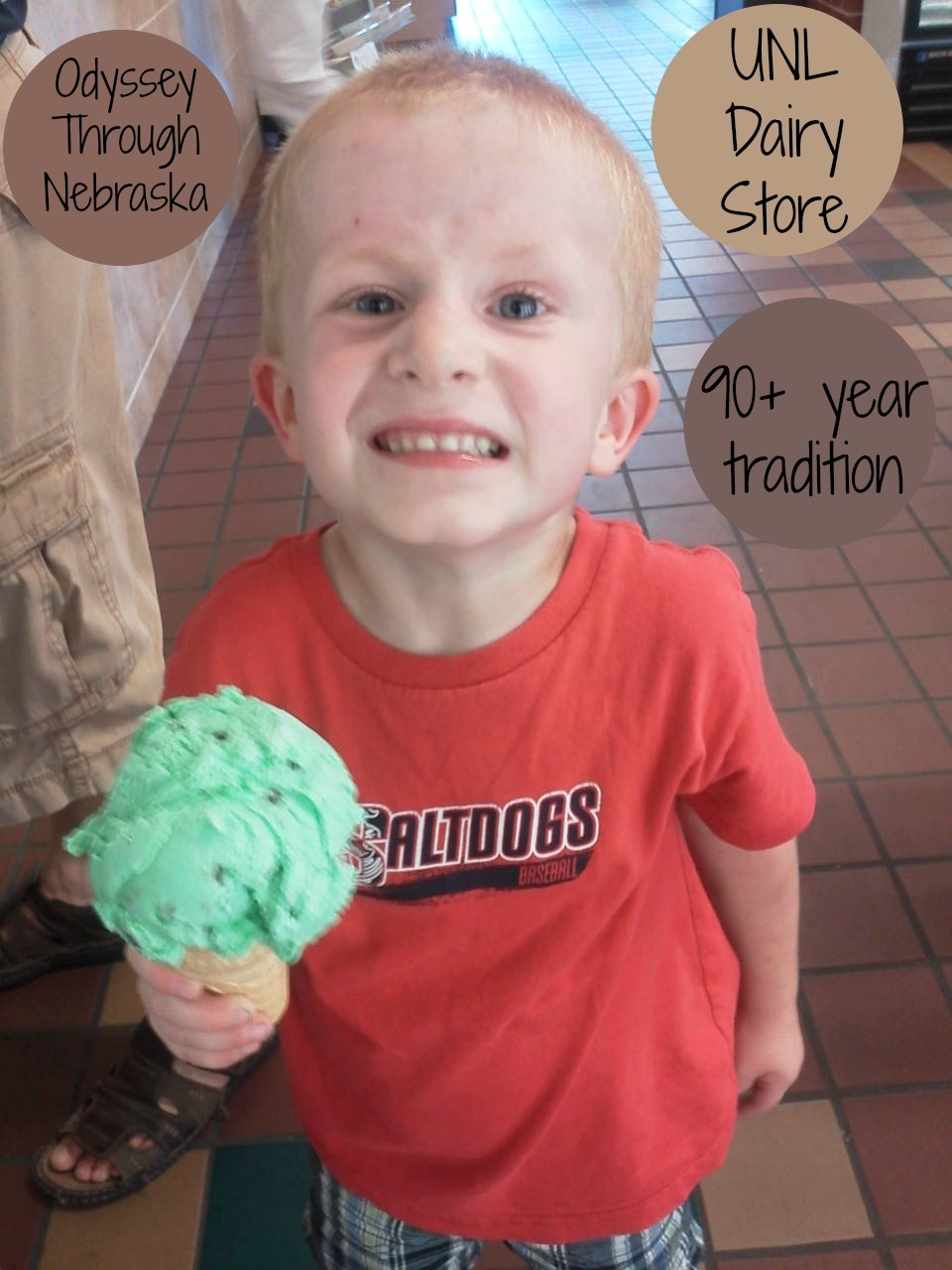 UNL Dairy Store has been serving up ice cream for 90 years