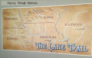 Nebraska's Underground Path
