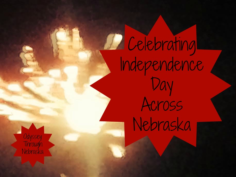 4th of July in Nebraska Independence Day