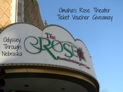 The Rose Theater performs for children in the Omaha area