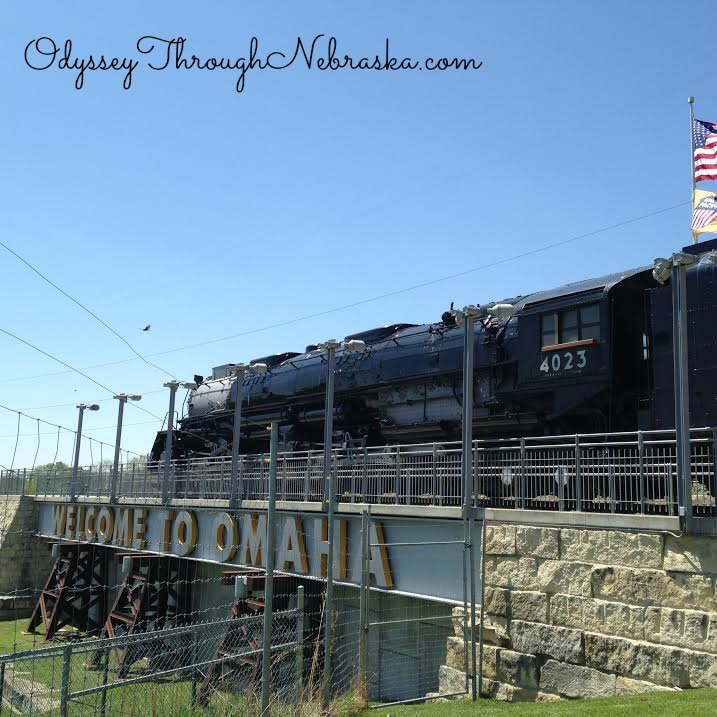 Lauritzen Gardens is one stop for Omaha Railroad Days