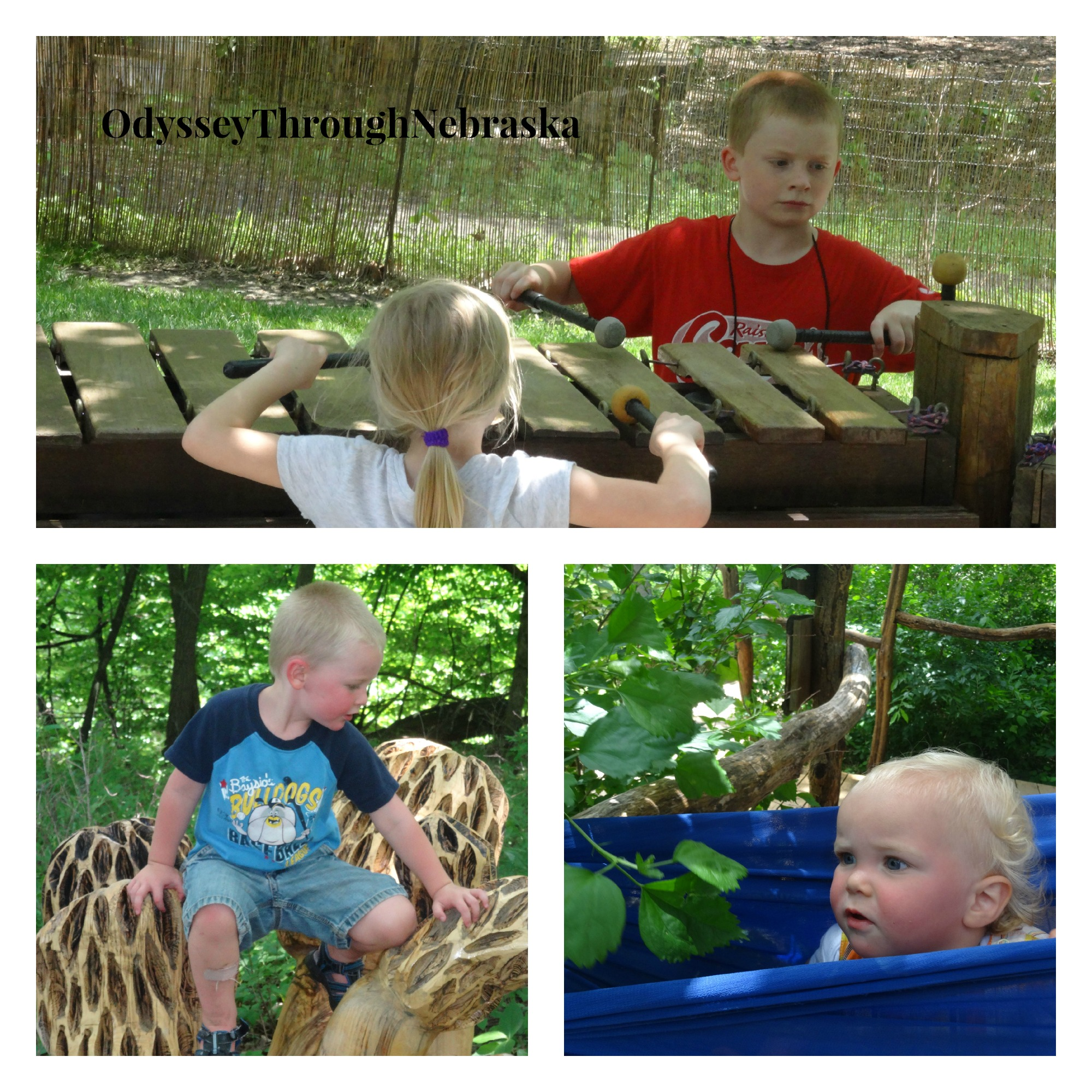 Nebraska City has much to offer visitors