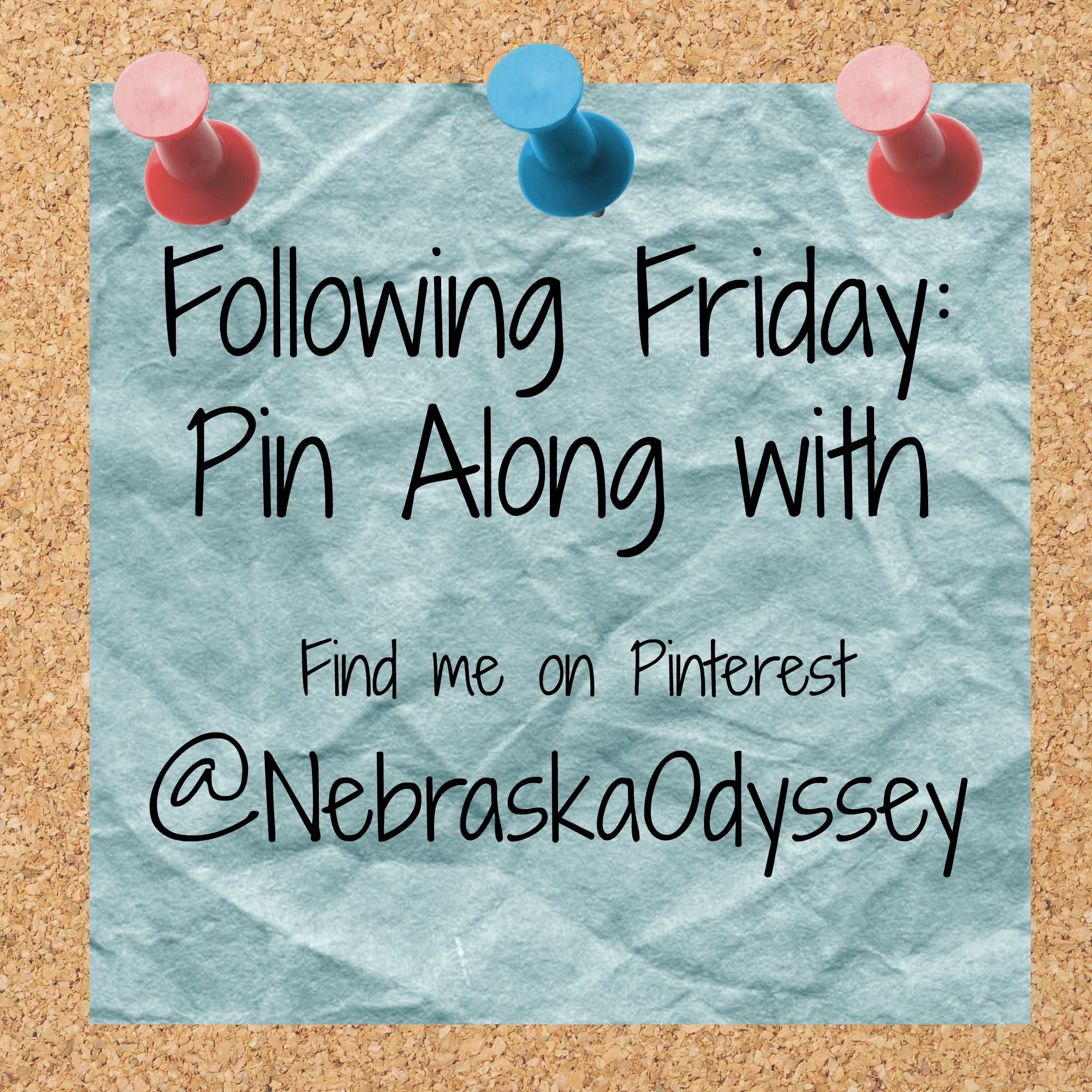 Odyssey Through Nebraska is on Pinterest
