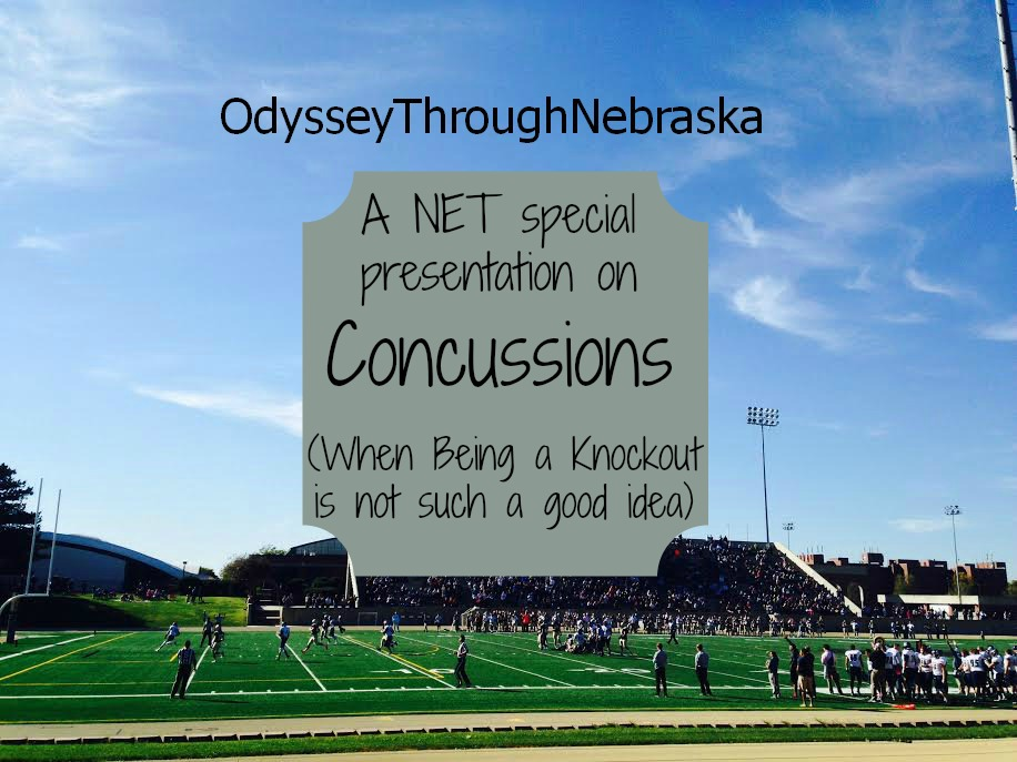 The dangers of concussions